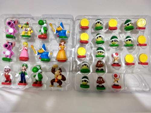 Mario bros cada figura 12