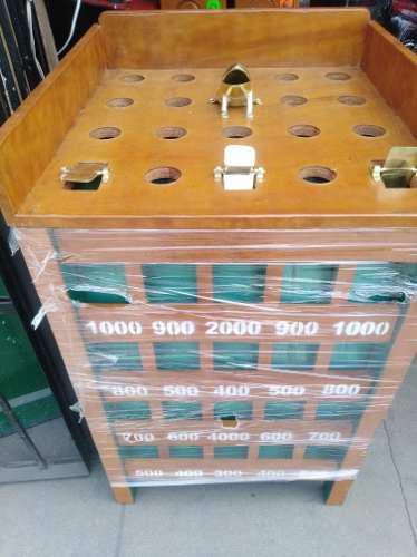 Sapo de madera oferta a 439 soles envío a provincia
