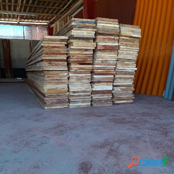 Venta de madera para construccion