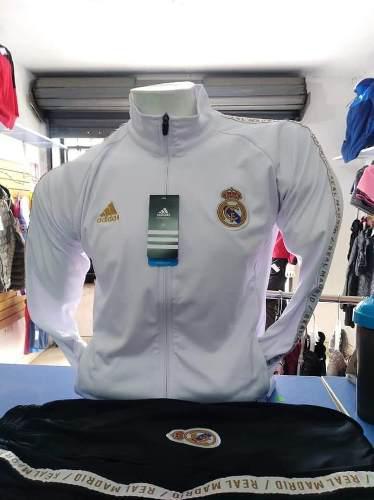 Buzo real madrid 2019 2020