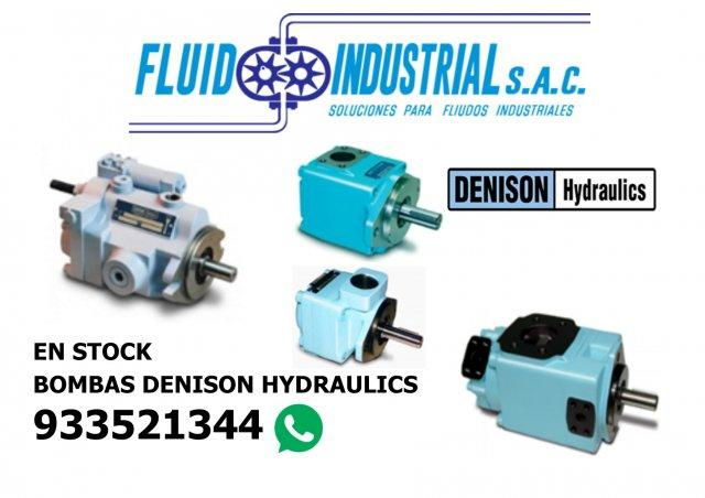 Denison hydraulicas