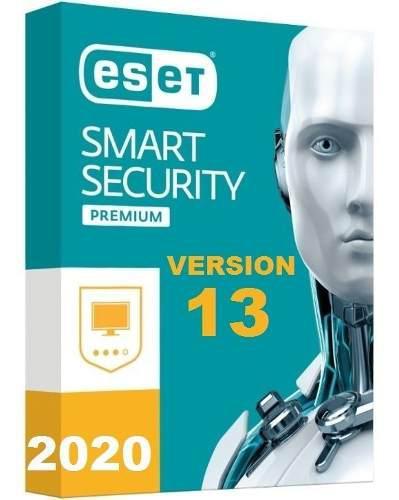 Eset smart security premium 1 licencia original 5pc x 1año
