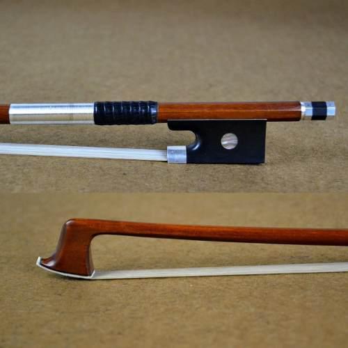 Arco profesional octogonal de madera para violin 4/4