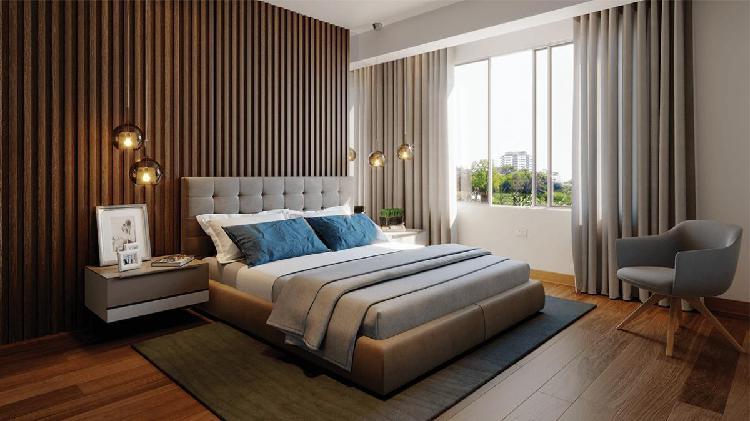 Dptos 1er piso / 2 dorm/ linda terraza