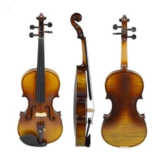 Venta violin arco estuche pes 4/4 - con clases de violin