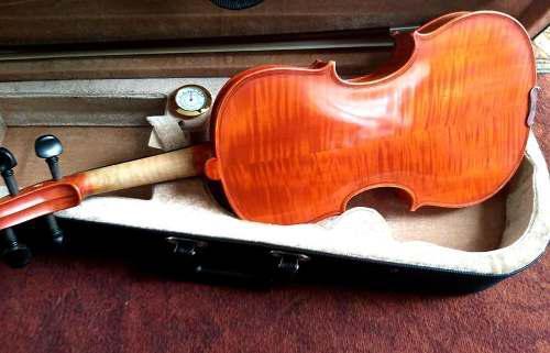 Violin 3/4 checoslovaco - profesional