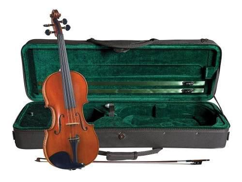 Violin 4/4 cremona sv700 profesional calidad superior