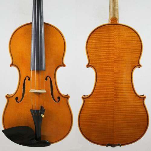 Violin guarnerius 4/4 profesional - importaciones luna peru