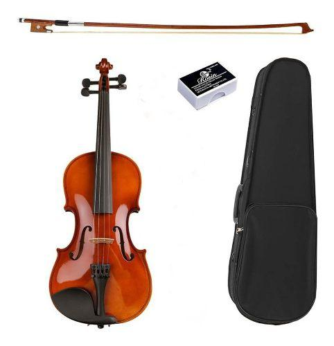 Violin para niños y adultos - importaciones luna