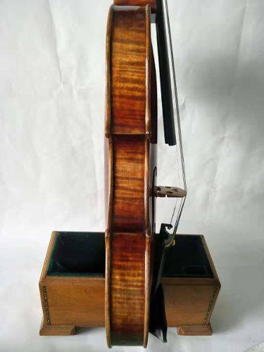 Violin profesional luthier klotz hecho a mano