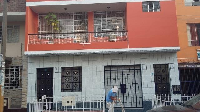 Casa ac 325.50 m.2, con departamento, ideal inversion para