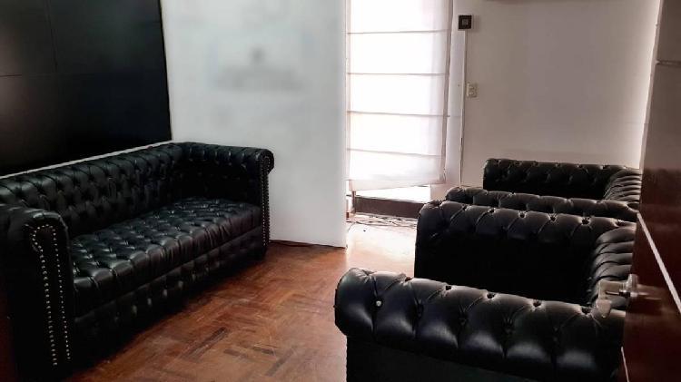 Casa para remodelar, zona residencial y tranquila