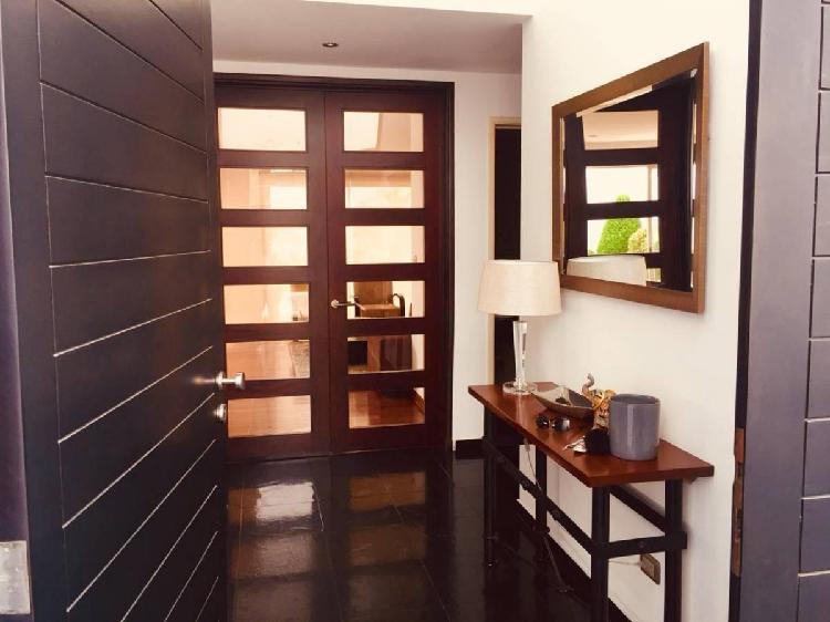 Casa en venta lindo condominio sol de la molina