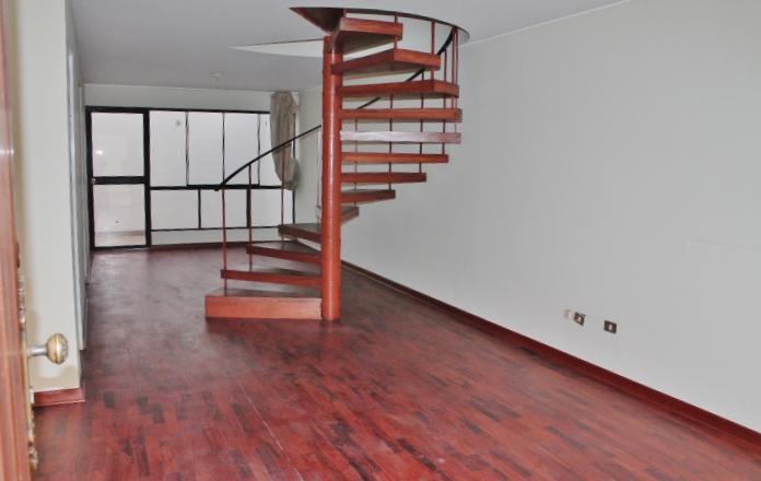Casa en venta en magdalena hermosa 4 dorm. terraza