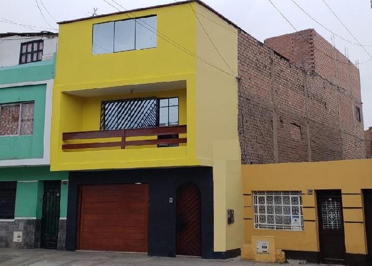 Hermosa casa en venta