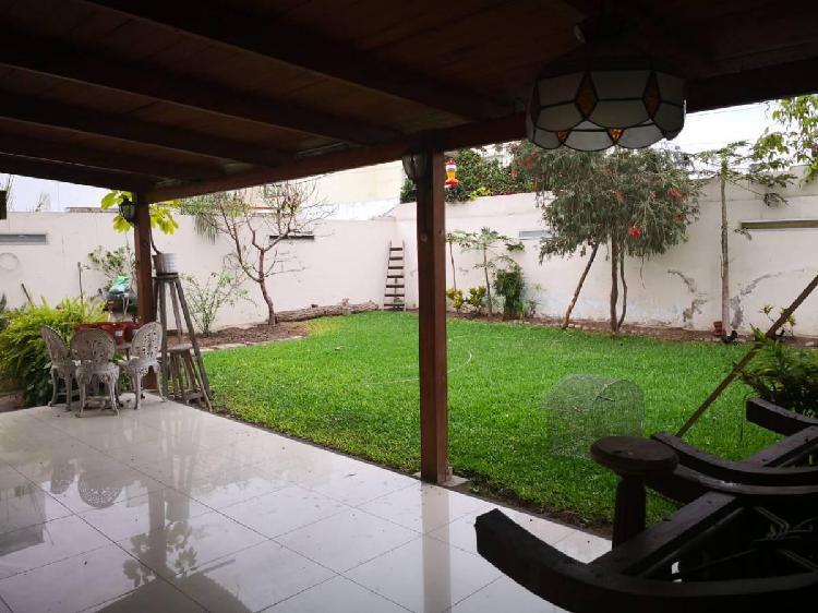 Id80849 se vende casa/terreno en miraflores