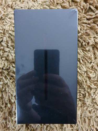 Samsung galaxy note 9 128gb 6gb ocean blue midnight black