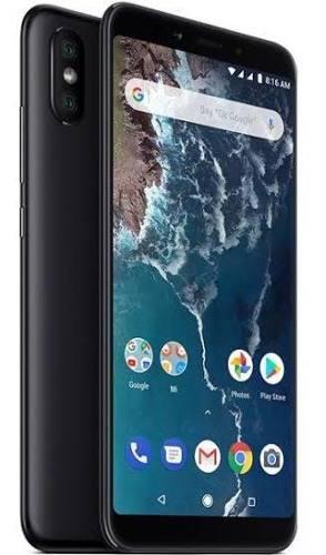 Xiaomi mi a2 6gb ram 128 gb rom negro