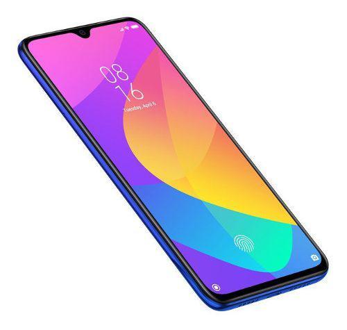 Xiaomi mi9 lite 6gb ram 128gb version global dual + regalo