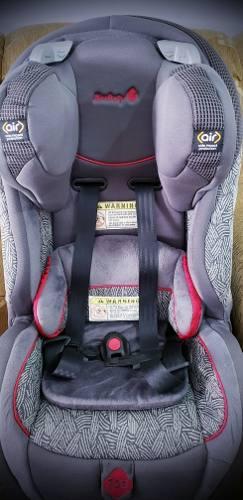 Asiento de auto americano marca safety