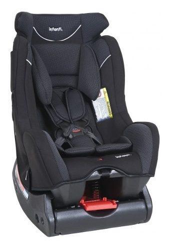 Asiento silla para auto barletta infanti bebes niña niño