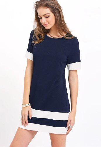 Dressalis store - vestido vicky. ropa mujer. moda casual.