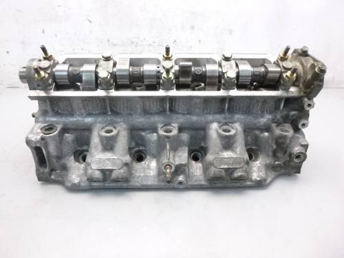 Motor y caja volvo 460 b18