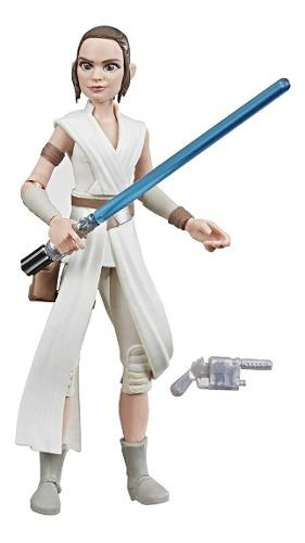 Rey (star wars 9) - figura de acción