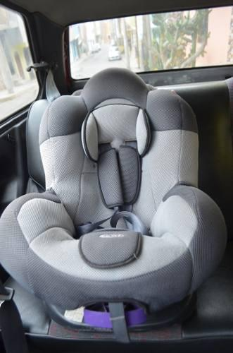 Asiento para bebes