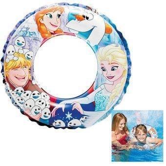 Frozen - el reino del hielo: flotador de 3 a 6 años