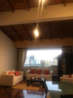 Vendo duplex tambo monterrico - surco - s/ascensor - 3d, 2e,