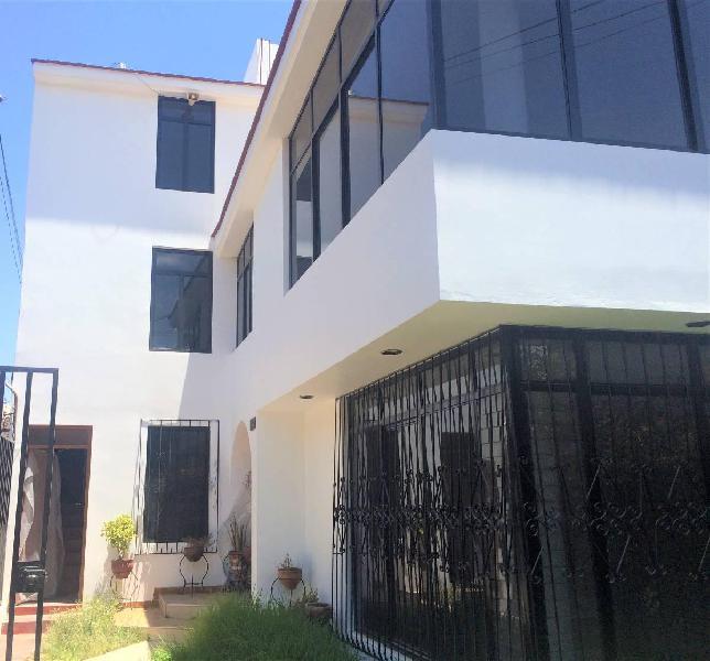 Alquiler casa empresas zona centrica y segura cerca a la
