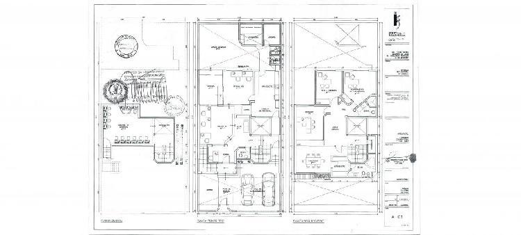 Alquiler casa of. administrativa, 10 ambientes, av higuereta