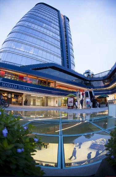 Alquiler oficina 462 m² implementada piso 7 en 28 de