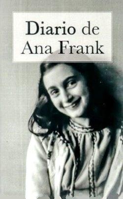 Diario, ana frank - ediciones americanas