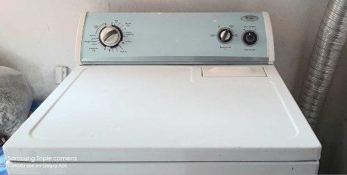 Secadora de ropa whirlpool americana original