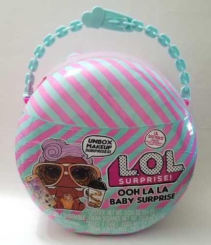 Lol ooh la la baby surprise original