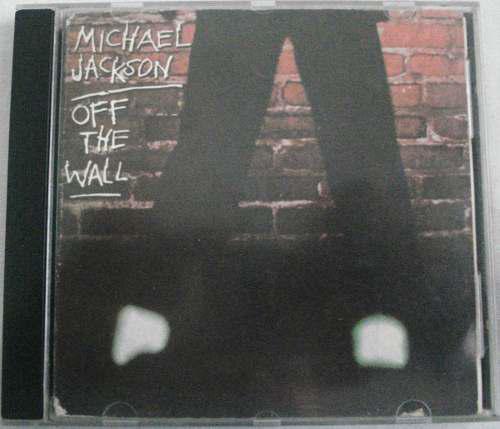 Off the wall michael jackson