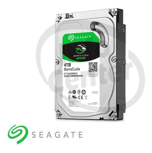 Disco duro seagate 4tb 5400 green slim