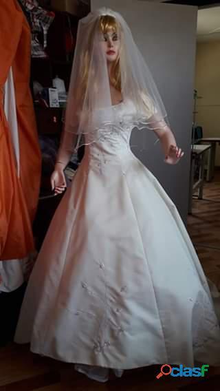 Venta de vestidos de novia