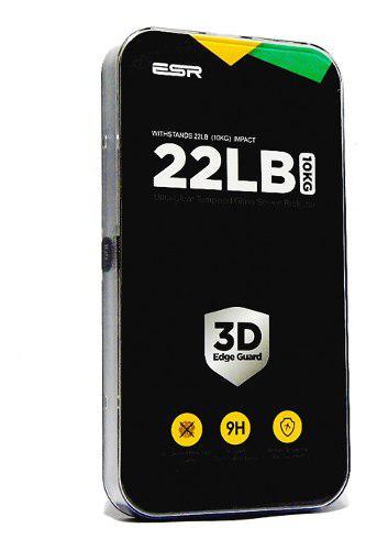 Vidrio templado iphone x,xs,11 pro protector pantalla mica