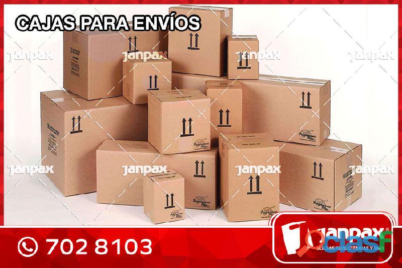 cajas de cartón personalizadas 1