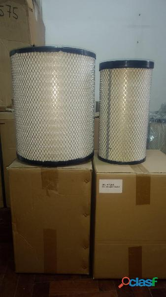 Filtro de aire p532505   p532506