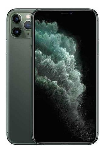 Iphone 11 pro max 64gb 10/10 tienda + garantia + airpods pro