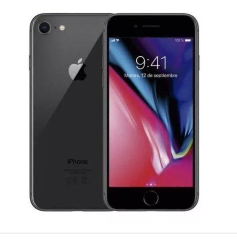Iphone 8 64gb nuevo sellado libre fabrica garantía tienda