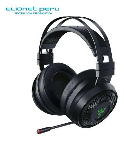 Audifono c/microf. razer nari ultimate wireless