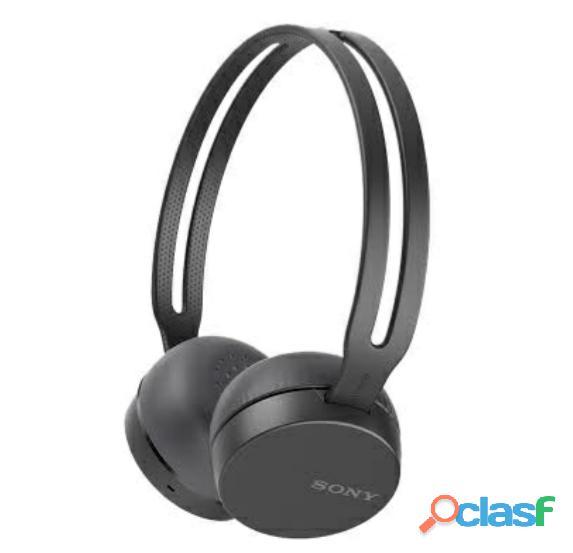 Audífonos sony inalámbricos wh ch400