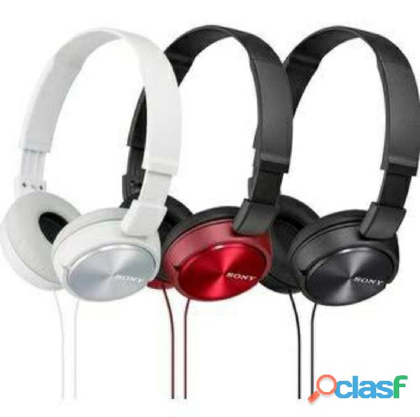 Auriculares sony mdr zx310ap