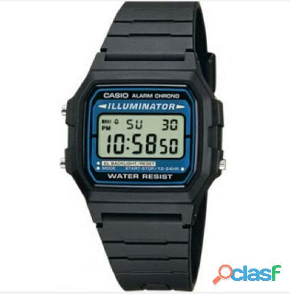 Reloj casio classic digital f 105w 1a