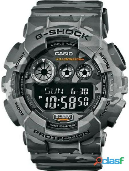 Reloj casio g shock gd 120cm 8dr